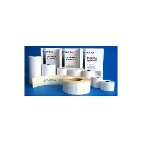 Rolka papieru termicznego 57mm/18m - 10sztuk