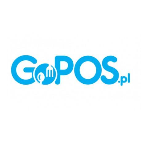 GoPOS program do gastronomii