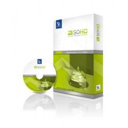 Pakiet H+G (SOHO do 70pok.+SOGA 1szt.)