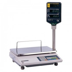 Waga CAS Ap-1 15kg MX