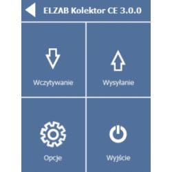 ELZAB Kolektor CE Program