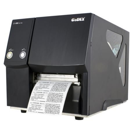 Drukarka etykiet Godex ZX420