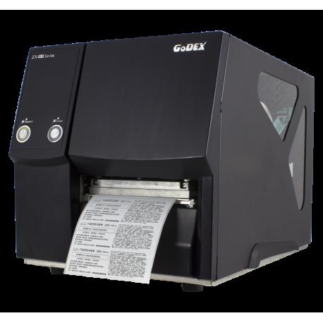 Drukarka etykiet Godex ZX430